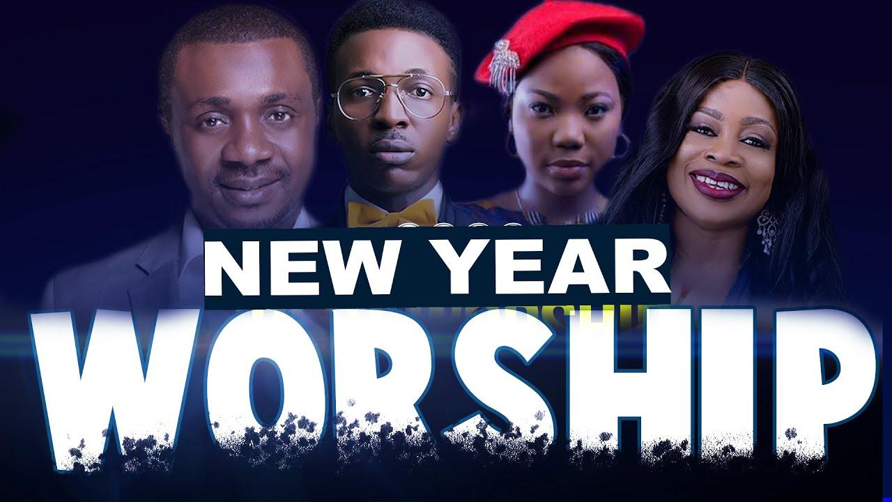 Download Best Worship Songs 2021 . Mercy Chinwo / Ada Ehi / Dunsin Onyeka / Prospa Ochimana