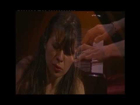 Anna Kravtchenko. Frèdèric Chopin  Notturno op.9 n.1