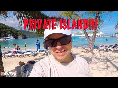 Labadee Guide - Royal Caribbean's Private Island in Haiti