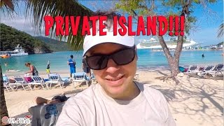 Labadee Guide - Royal Caribbean's Private Island in Haiti