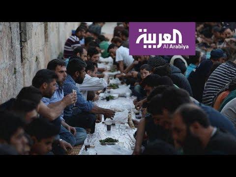 رغم الحرب.. موائد افطار في إدلب  - نشر قبل 9 ساعة