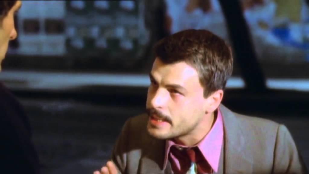 Un uomo in ginocchio un film di Damiano Damiani, con Giuliano Gemma