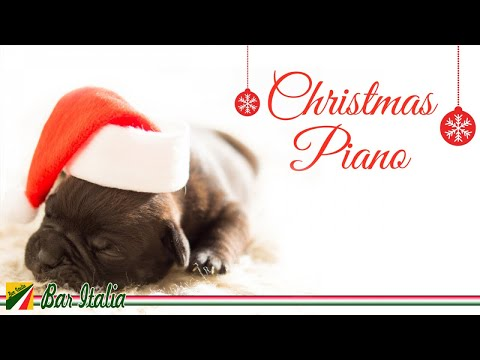 Christmas Piano Music - Relaxing Instrumental Christmas Songs