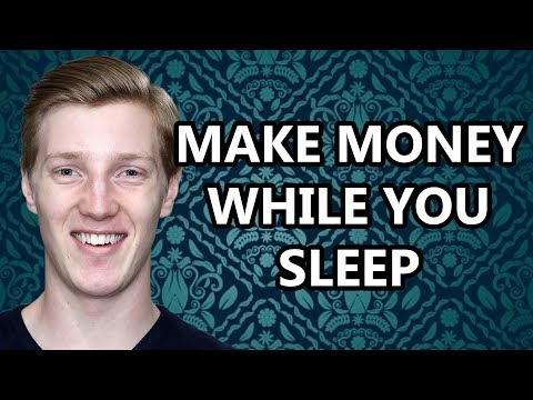 5 Passive Income Ideas Anyone Can Try!