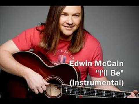 Edwin McCain - I'll Be (Instrumental)