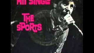The Sports - Who Listens To The Radio