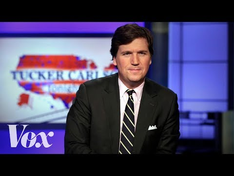 Why white supremacists love Tucker Carlson