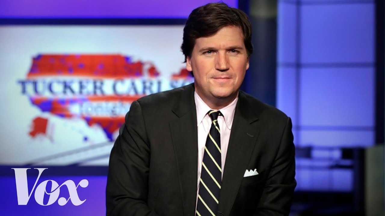 Download Why white supremacists love Tucker Carlson