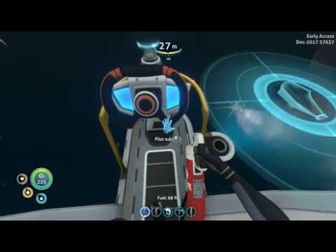 Subnautica Part 13 Warning Fire Detected Youtube