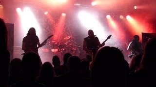 Melechesh - The Pendulum Speaks