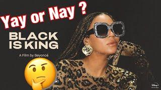 Baixar Top 10 Reasons to Watch Beyoncé: Black is King