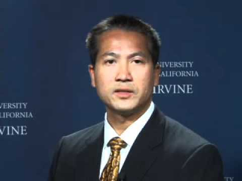 Dr  Ninh Nguyen, Chief, Division of Gastrointestinal Surgery, UC Irvine  School of Medicine