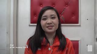 Penampilan Perdana Academy Class A - Graciella Ruth Wiranto (Ciel)