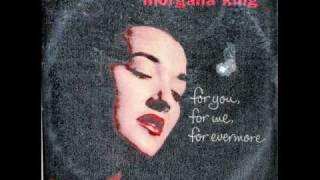 Morgana King: Here I