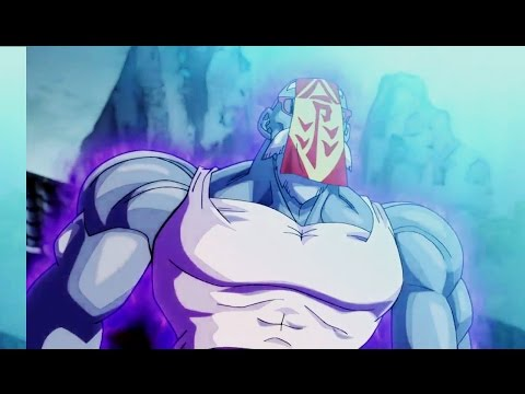 Master Roshi's True Power- Dragon Ball Super