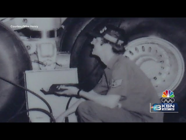 Veteran Salute: Mike Henry