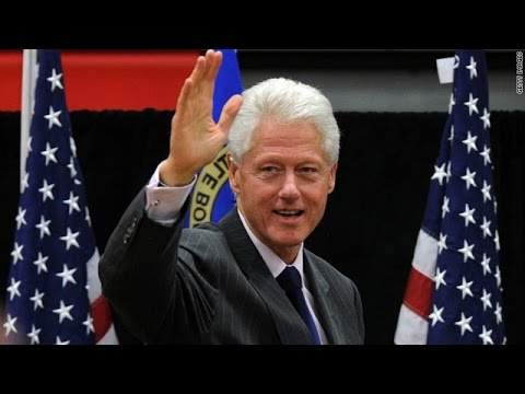 Life of William Jefferson Clinton, the legend president of America Full Documentary