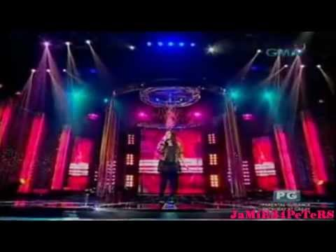 """Charice - """"ONE FOR THE HEART"""" - Valentines Concert In GMA7- (02/12/2012) (FULL)"""