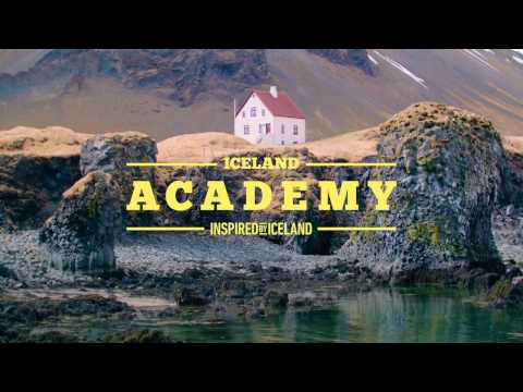 How to Travel Further - Iceland Academy