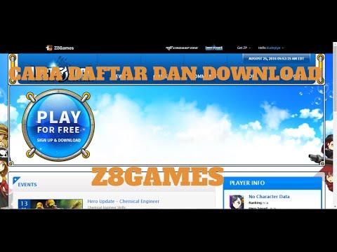 Daftar Akun Lost Saga NA dan Download