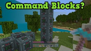Minecraft Xbox 360 / Wii U Command Blocks - Are They Coming?