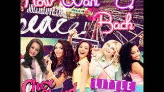 Little Mix vs Cher Lloyd - How Want U Back (Mashup) ft. Missy Elliott + Download