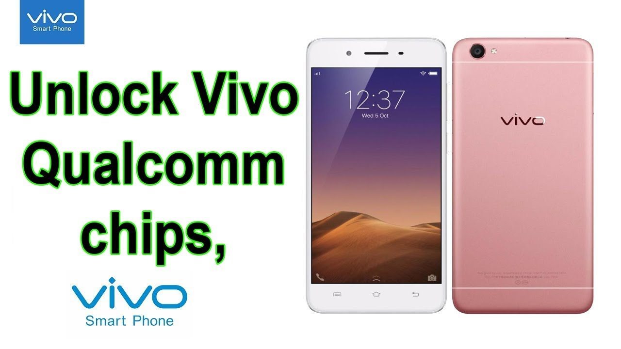 Vivo patton frp privacy unlock  Y65,V3,V1,Y66,Y66I,Y55,Y55L,Y53,Y37A,Y37,X5V,Y5M,Y5MAX,V1MAX,Qualcomm by  GSM AHAD