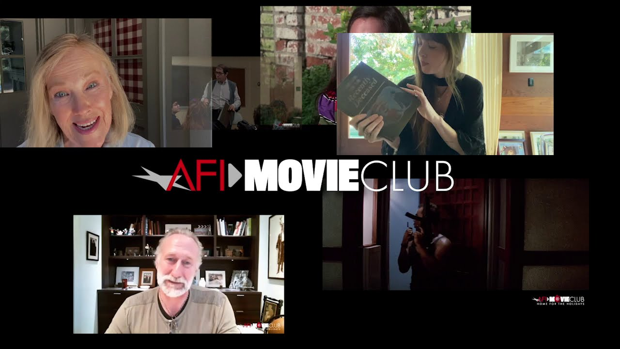 AFI Movie Club: Thanks for Coming Together While We've Been Apart