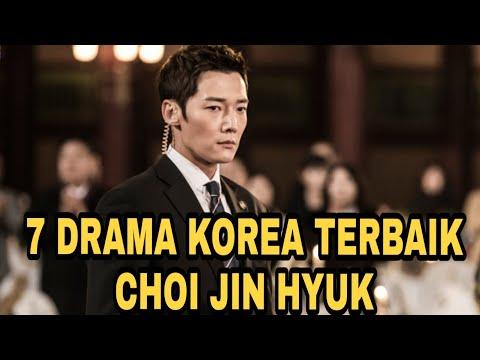 7 DRAMA KOREA TERBAIK CHOI JIN HYUK