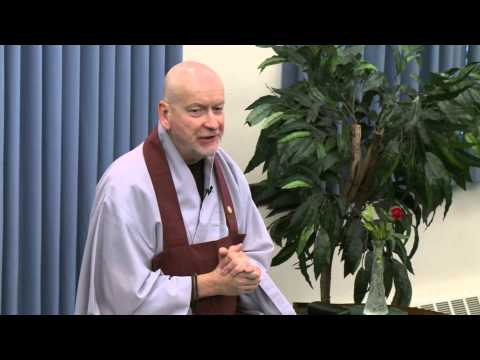 """David Peters: Korean Zen and """"Don't-Know"""" Mind"""