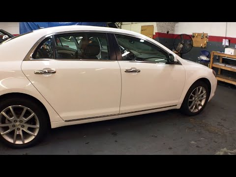 2010 Chevrolet Malibu New York, Staten Island, Jersey City, Bay Ridge, Woodbridge, NY 440723
