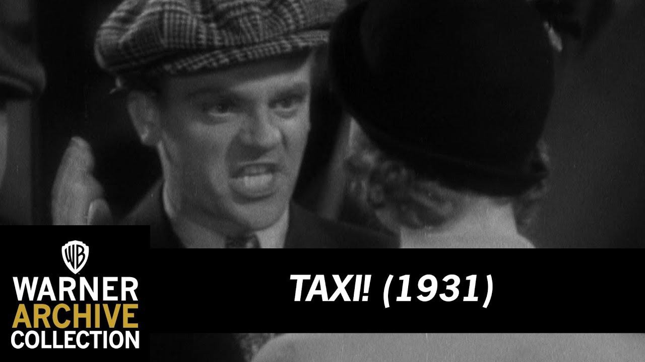 Taxi! (1932) – I'd Knock The Ears Off Ya! - YouTube