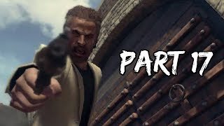 Call Of Duty Black Ops 2 Gameplay Part 17 (Xbox 360, PlayStation 4) - Mission 9 Achilles