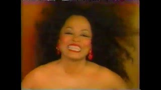 DIANA ROSS  He Lives In You on Oprah
