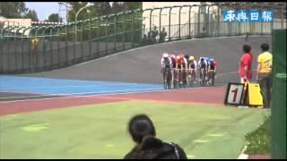 青森県高校総体自転車