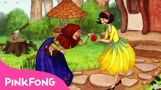 Snow White and the Seven Dwarves Fairy Tales PINKFONG Story Time for Children