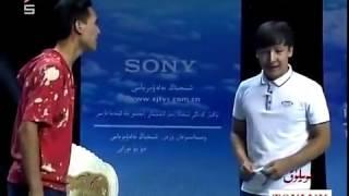 Uyghur Etot Aela Suhbiti  uyghur comedy . kizkarlik , yumur qak qak Funny