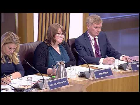 Social Security Committee - 21 December 2017