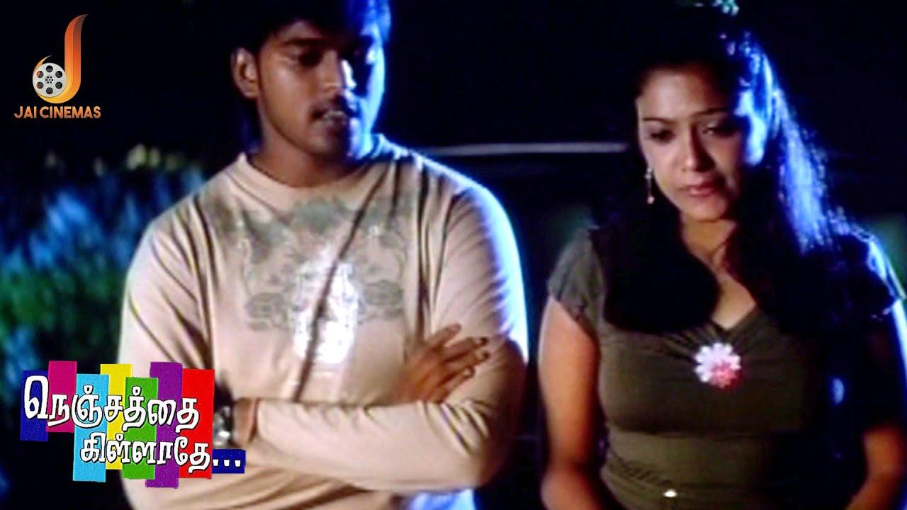 Download The Most Emotional Love Proposal - Nenjathai Killadhe   Manivannan   Premji Amaran   Jai Cinemas