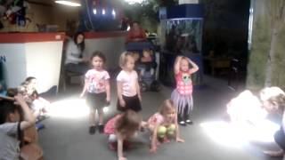 Dance #3