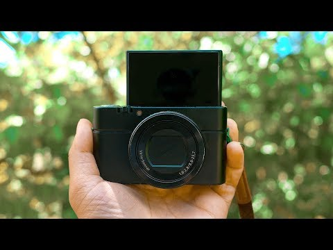 BEST Camera For Vlogging 2018!!