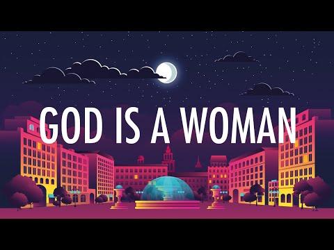 Ariana Grande – God Is A Woman (Lyrics) 🎵