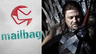 AMC Mail Bag - Why A GAME OF THRONES Movie Can Work, Can Shia LaBeouf Come Back?
