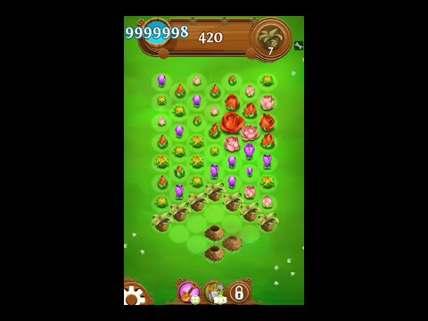 Blossom blast saga hack (unlimited moves/water)