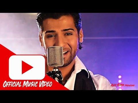 VALY - Mikham Toro Bebinam [Official Music VIdeo]