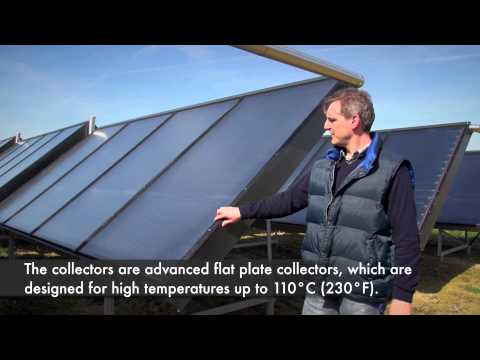 Use of renewable energy at Fleischwaren Berger GmbH & Co.KG, Austria