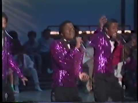 Mr Telephone Man - New Edition