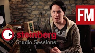 Steinberg Studio Sessions: S04E15 – Jayce Lewis: Part 1