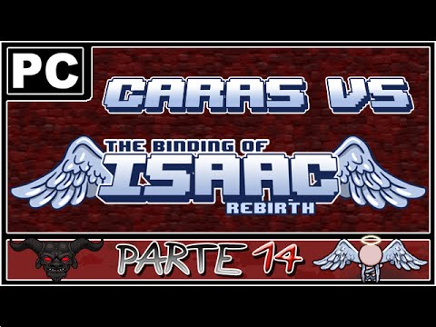 PC l The Binding Of Isaac Rebirth l # 14