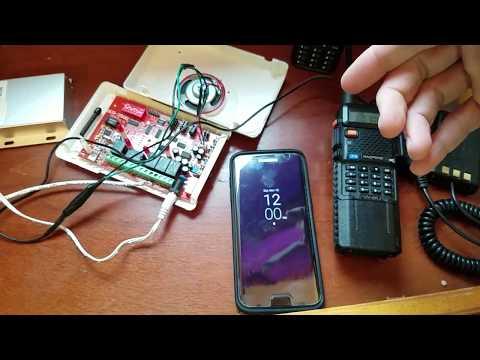 Dakota Alert 2500 Driveway Alarm on Steroids - IP Alarm Sender and Radio Transmitter